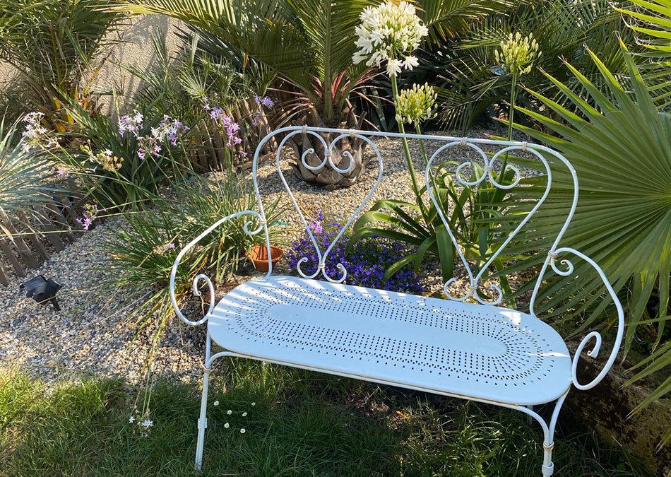 Votre jardinerie du bassin au Salon Maison Neuve à Bordeaux